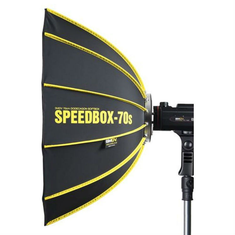 SMDV Speedbox 70S Speed Light BRiHT (DA 05)