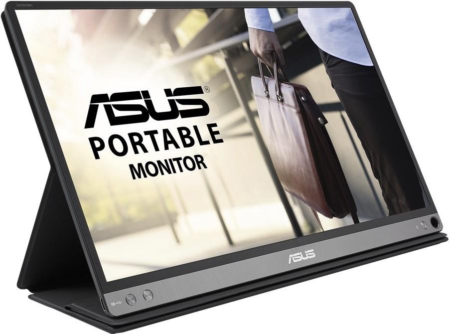 ASUS ZenScreen Go MB16AHP 15,6