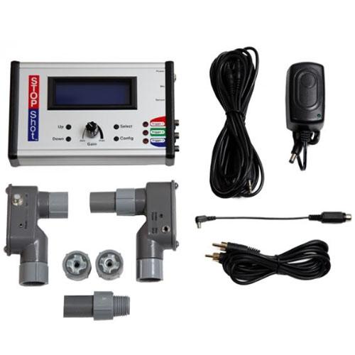 Cognisys StopShot Deluxe Kit mit Laser