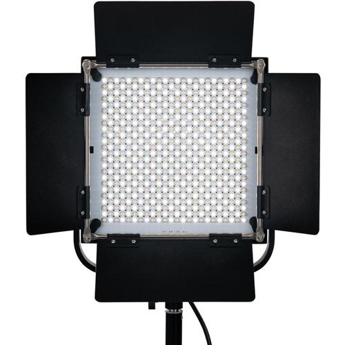 Dorr DLP-1000 Bi-Color LED Flächenleuchten Set