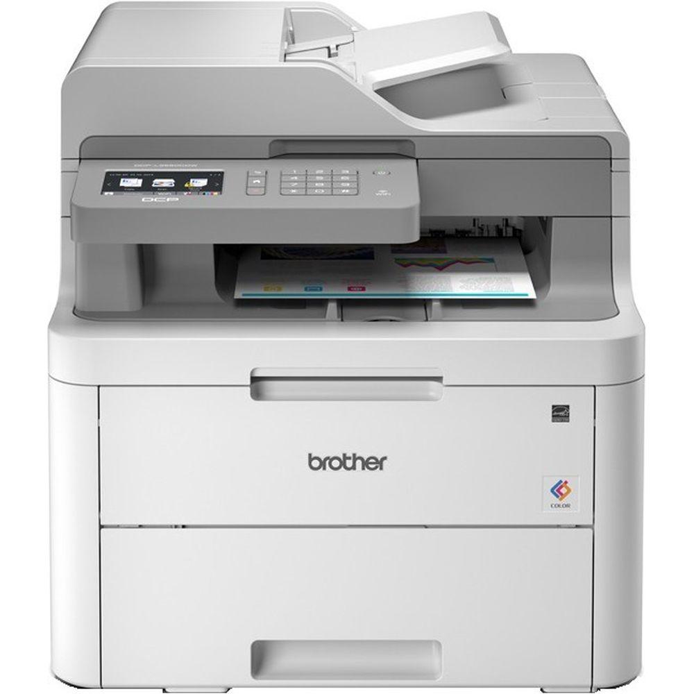 Brother DCP-L3550CDW A4 Farblaserdrucker