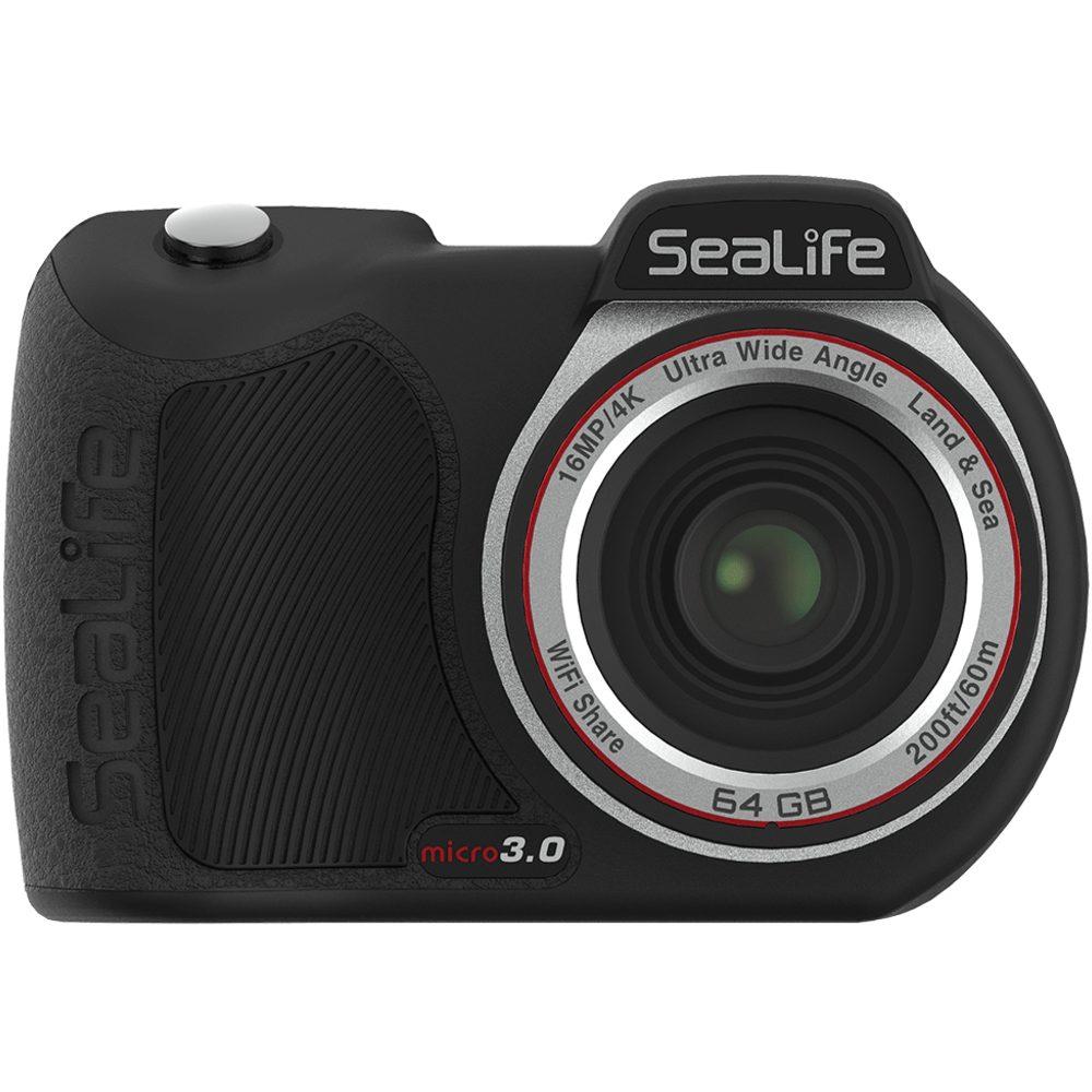SeaLife Micro 3.0 64 GB Unterwasserkamera