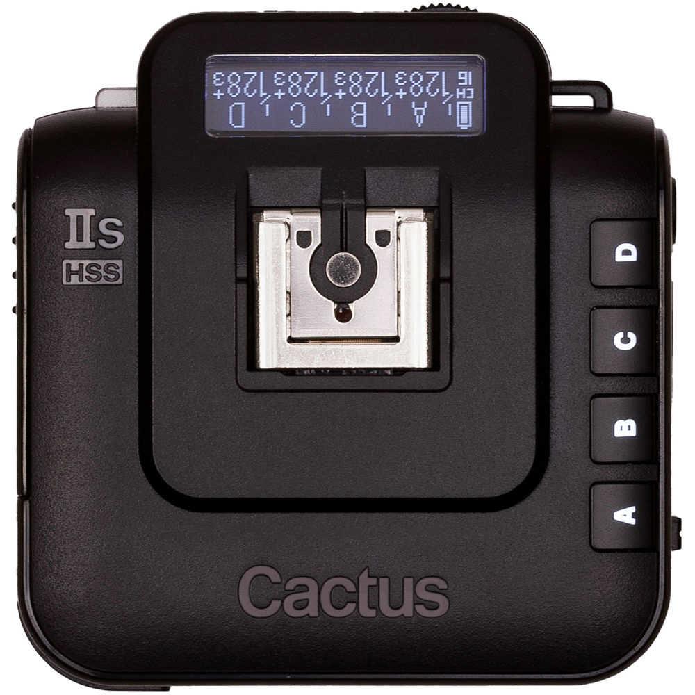 Cactus Wireless Flash Version 6 II Sony Duo Set