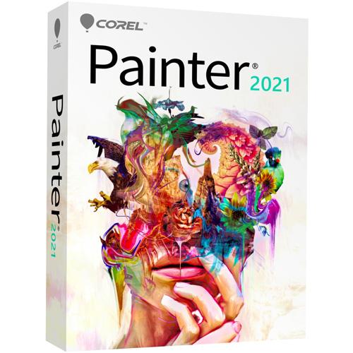Corel Painter 2021 *Download*