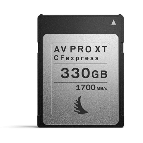 Angelbird AVpro CFexpress XT 330GB | 1 Pack