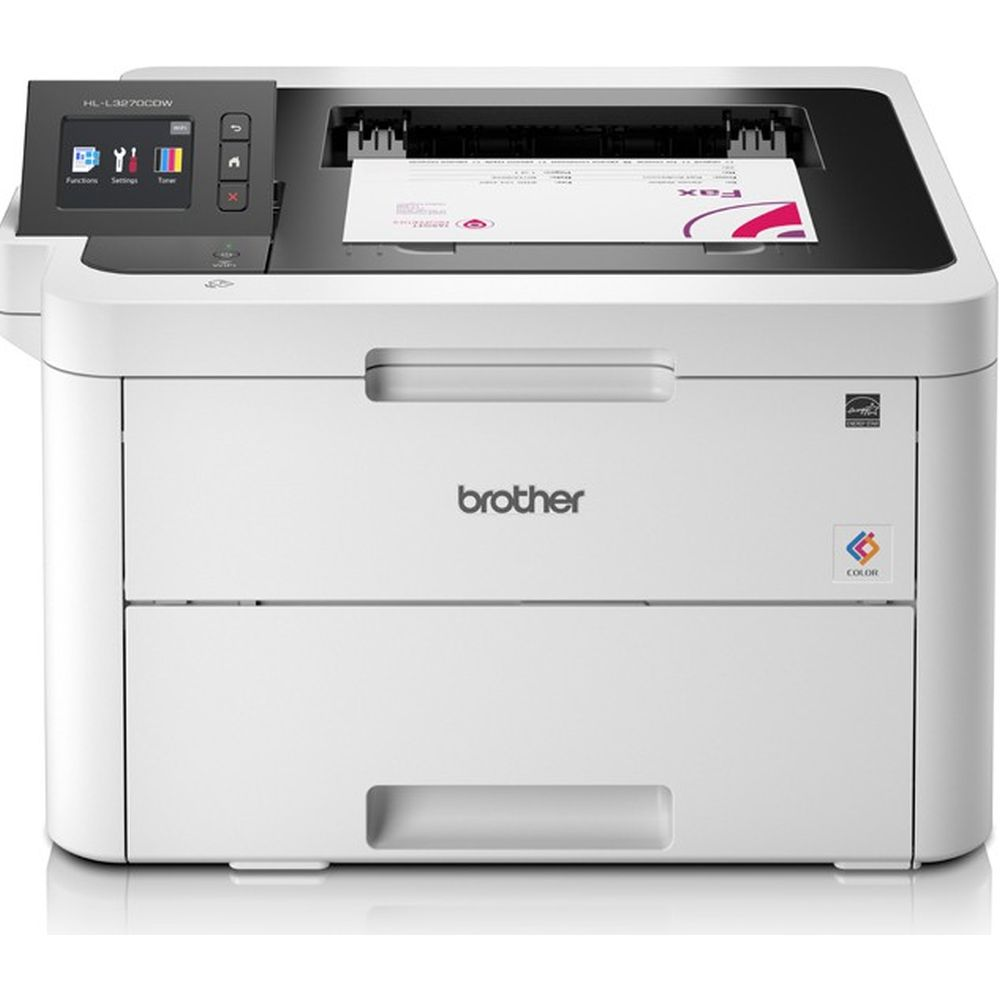 Brother HL-L3270CDW A4 Farben Laserdrucker