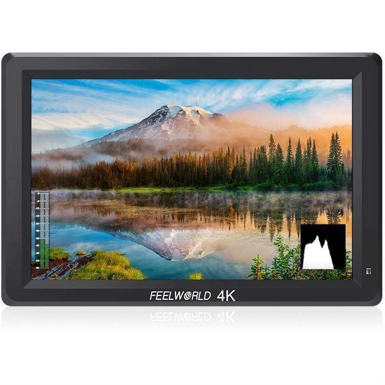 Feelworld 4K 7