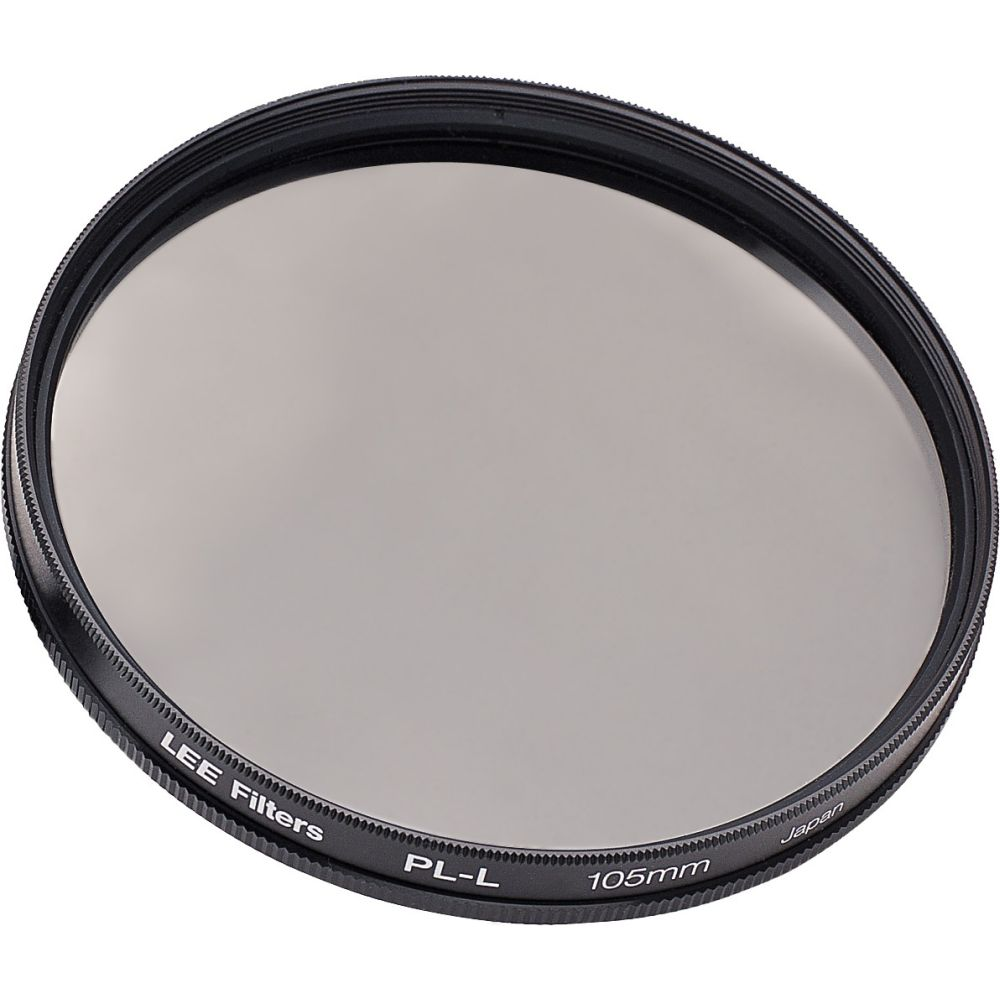 Lee filters Lee Lineair Polarisationsfilter 105 mm