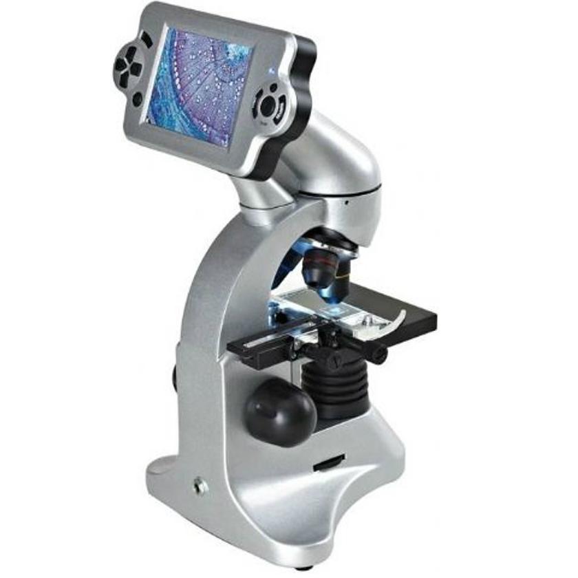 Byomic Mikroskop 3,5