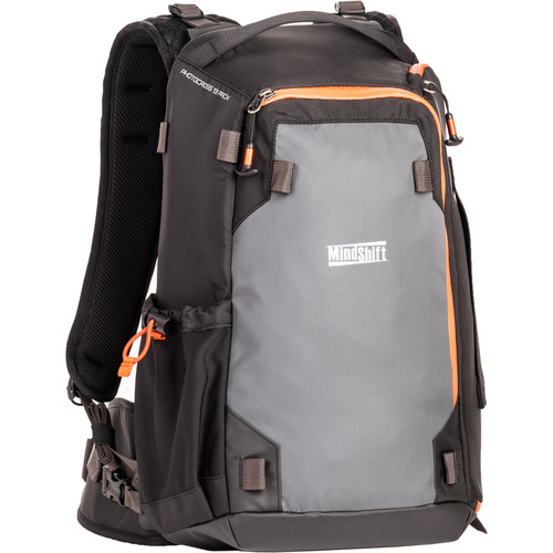 MindShift PhotoCross 13 Rucksack - orange ember