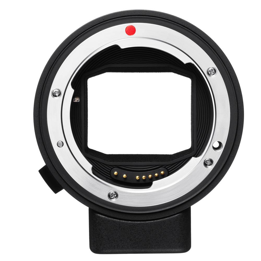Sigma MC-21 Mount Konverter Canon EF Objektiv auf L-Mount