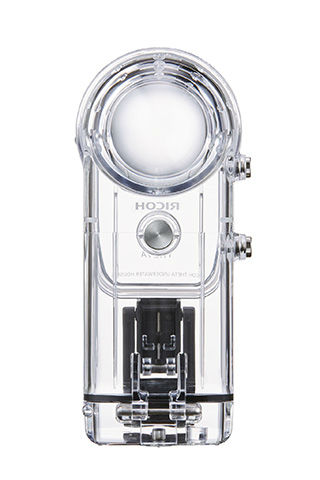 Ricoh TW-1 Unterwassergehäuse für Theta V