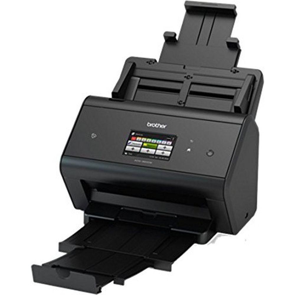 Brother ADS-3600W Dokumentenscanner