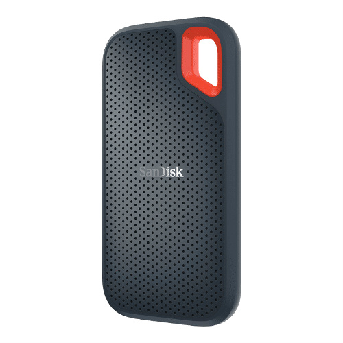 SanDisk SSD Extreme Portable 500GB