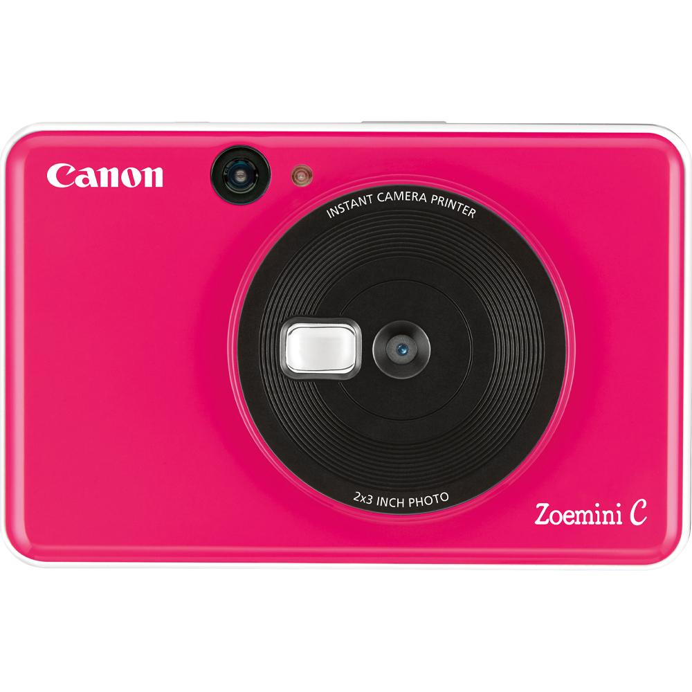 Canon Zoemini C Bubblegum Rosa
