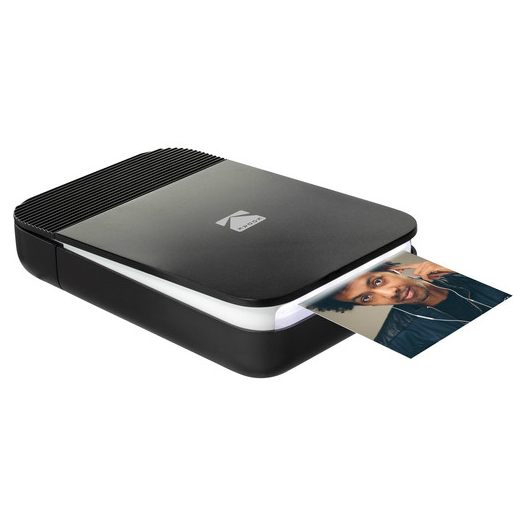 Kodak Smile Instant-Digitaldrucker Schwarz