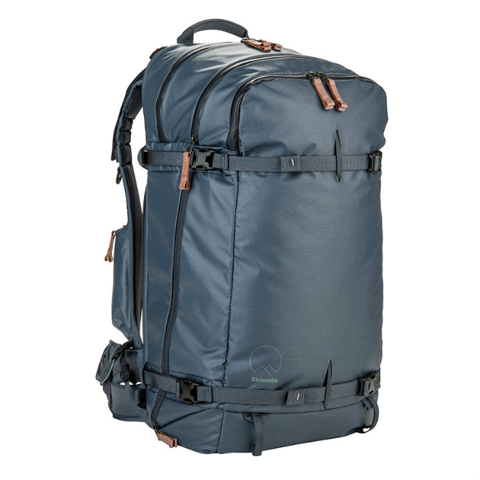 Shimoda Explore 40 Rucksack - Blue Nights