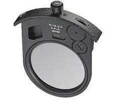 Nikon CPL-1L Polarisationsfilter