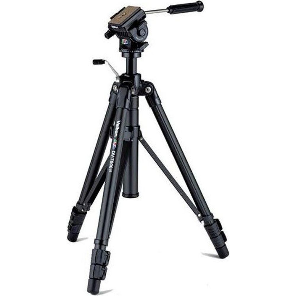 Velbon DV 7000N Videostativ mit PH-368 Stativkopf