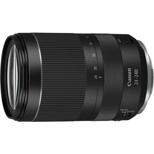 Canon RF 24-240mm F/4-6.3 IS USM OUTLET