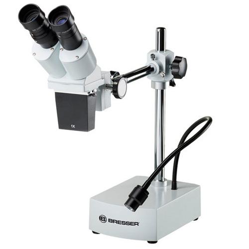 Bresser Mikroskop Biorit ICD CS Stereo 10x/20x