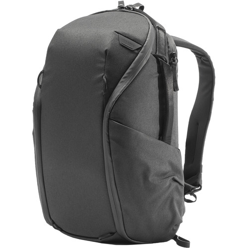 Peak Design Everyday Rucksack 15L Zip v2 – Black