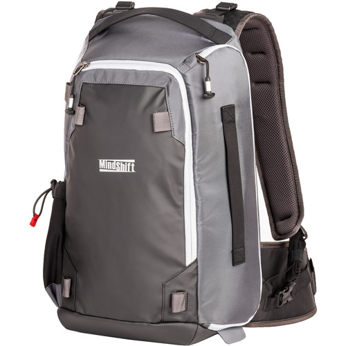 MindShift PhotoCross 13 Rucksack - carbon Grau