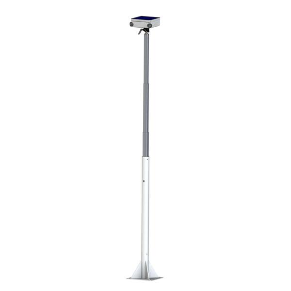 Enlaps Telescopic Pole