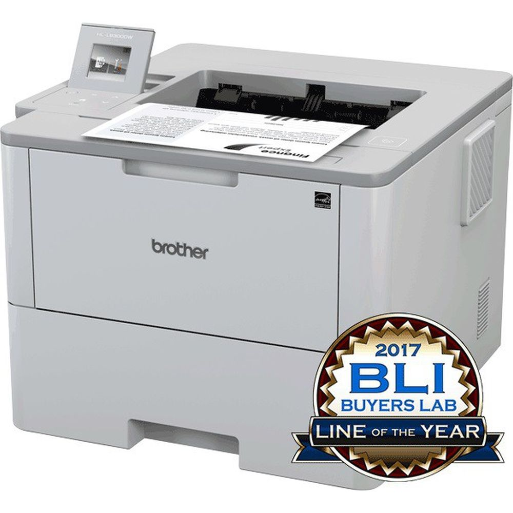 Brother HL-L6300DW A4 Laserdrucker