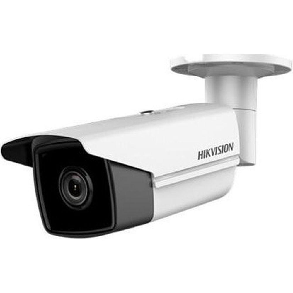 Hikvision DS-2CD2T43G0-I5 4MP EXIR Bullet IP-Kamera mit IR bis zu 50 m (4 mm)