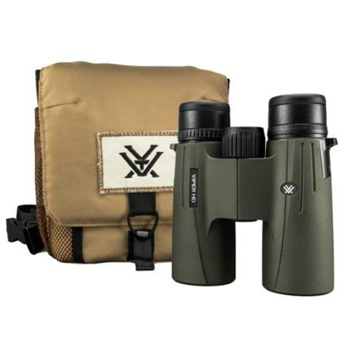 Vortex Viper HD 10x50 Fernglas mit Tasche