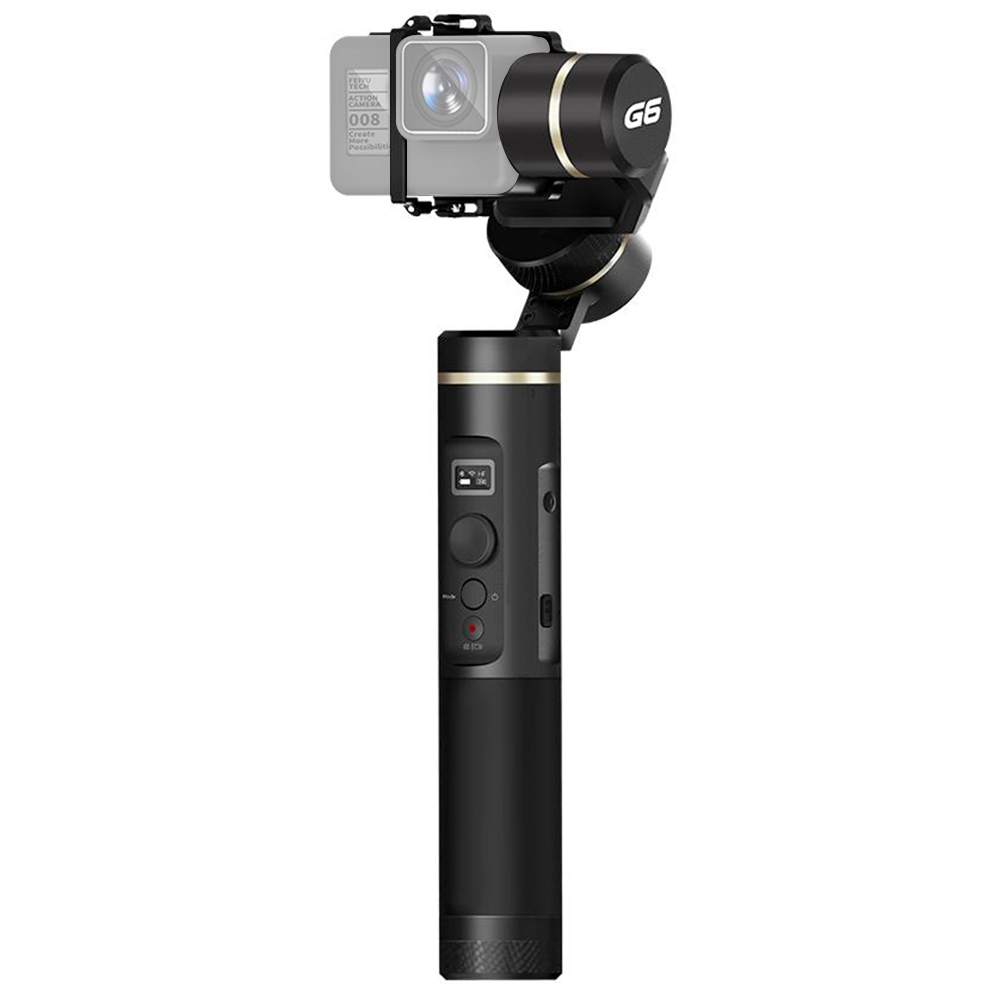 Feiyu Tech G6 Waterproof Gimbal für GoPro Hero 5/6/Sony RX0