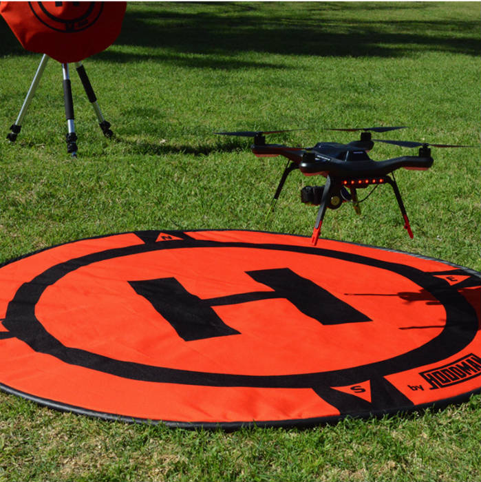 Hoodman Launch Pad 150cm