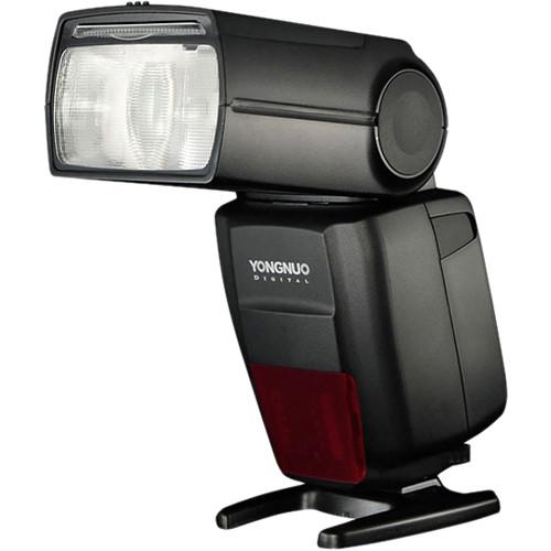 Yongnuo YN686 EX-RT Blitzlicht