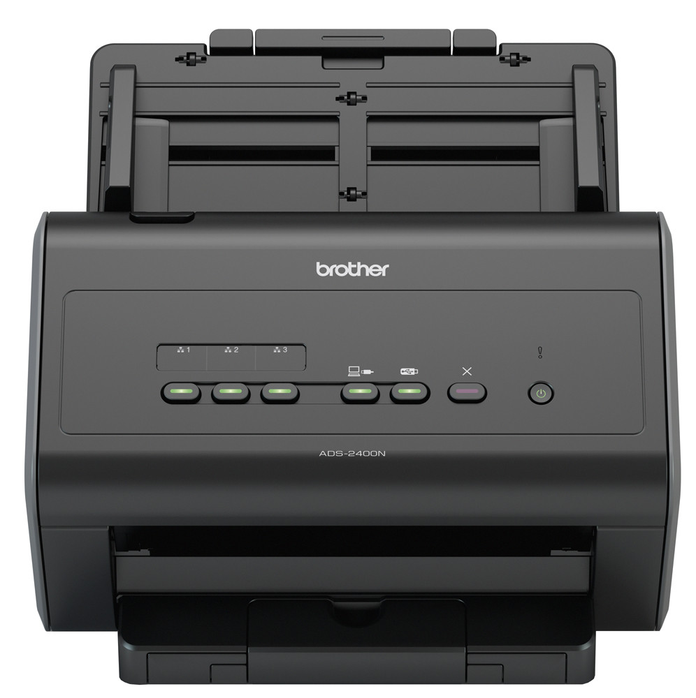 Brother ADS-2400N Dokumentscanner