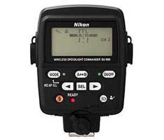Nikon SU-800 Commander