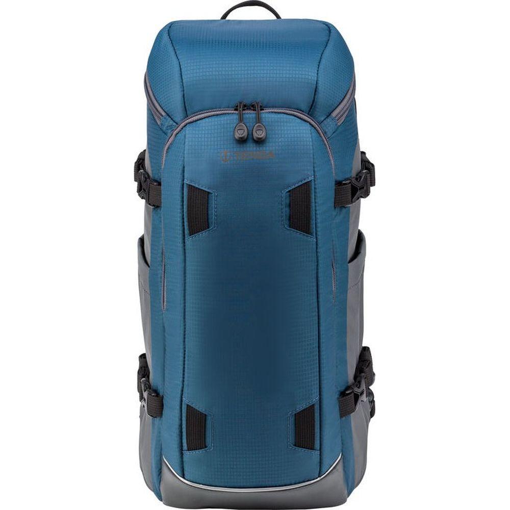 Tenba Solstice 12L Rucksack blau