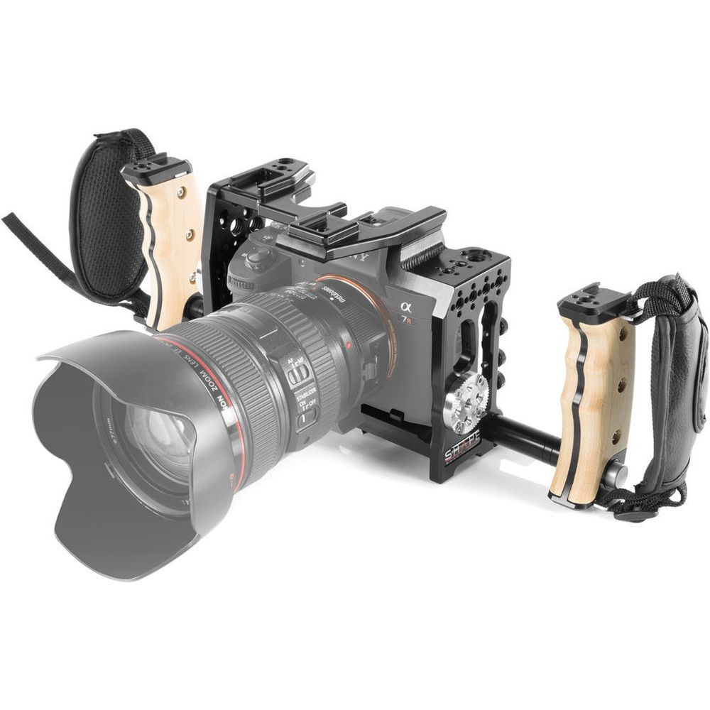 Shape Sony A7(R) III Handheld Cage