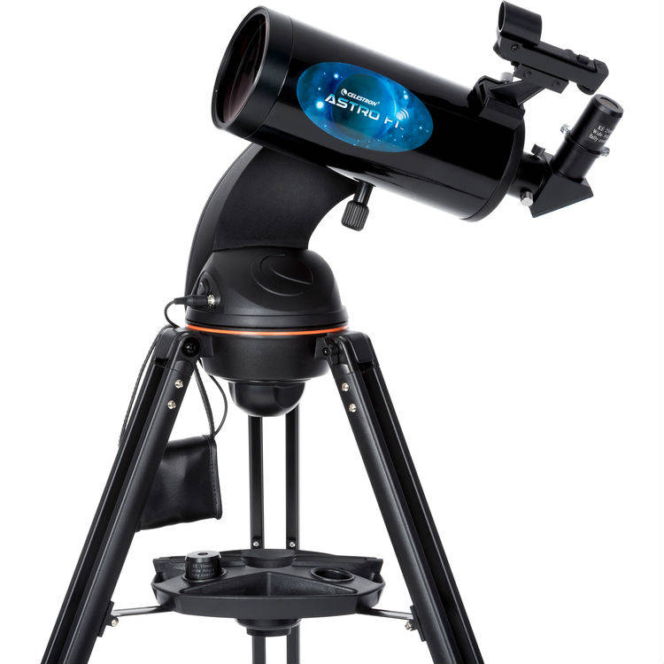 Celestron AstroFi 102mm Maksutov-Cassegrain