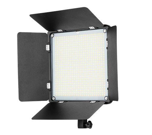 Jinbei EFP-50 BiColor LED Panel light