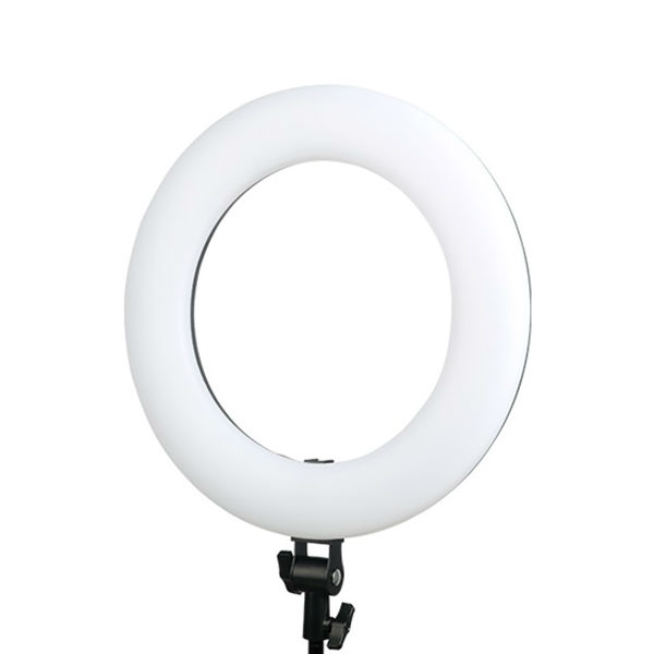 Viltrox VL-600T Wireless Remote LED Ring Light 3300K-5600K