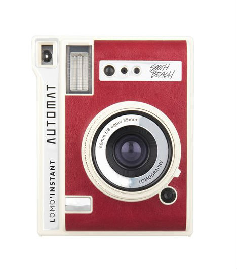 Lomography Lomo Instant Automat South Beach