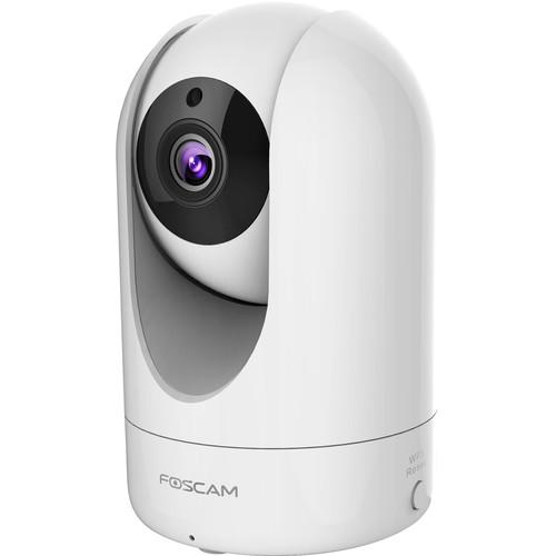 Foscam R4-W Indoor HD PT Camera
