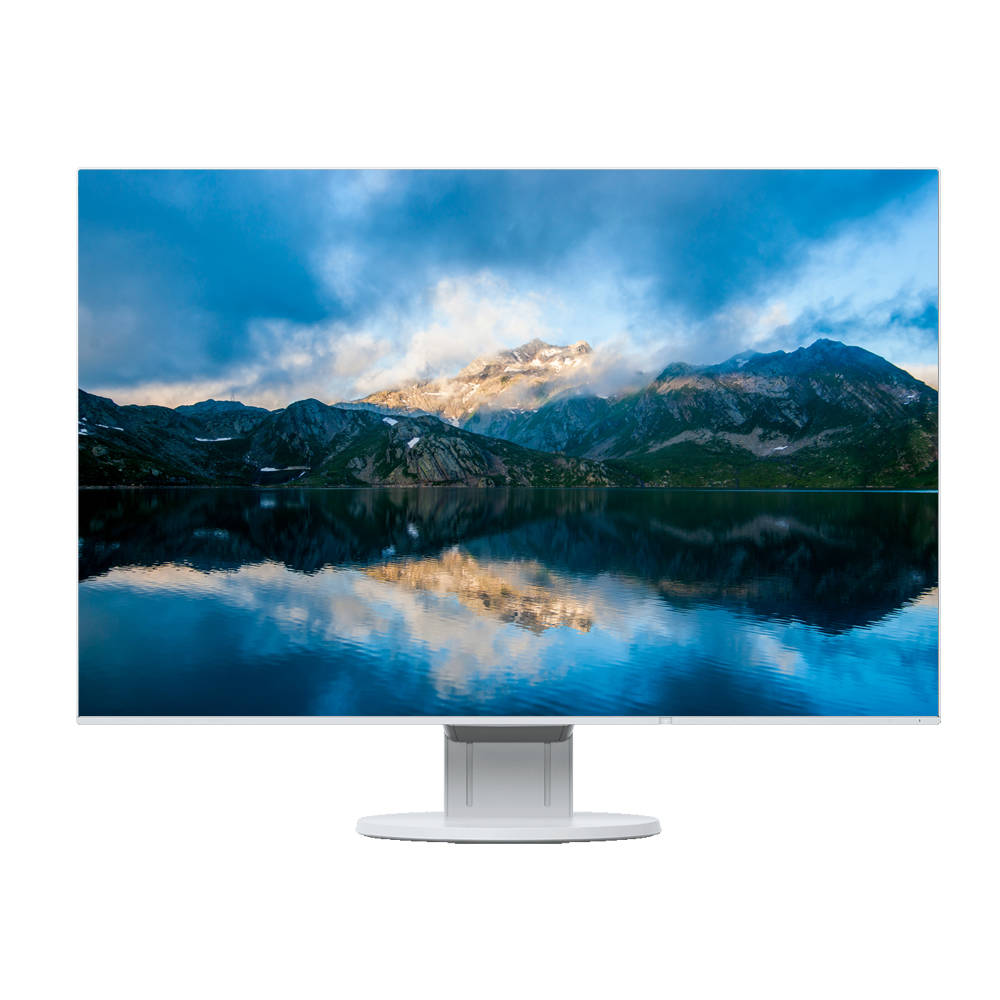 EIZO EV2456-WT 24 inch Monitor | ✔️ 5 Jahre Garantie!