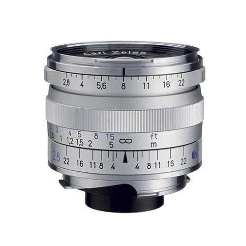 Zeiss 28mm F/2.8 Biogon T* schwarz ZM (Zeiss-Leica) | ✔️ 5 Jahre Garantie!