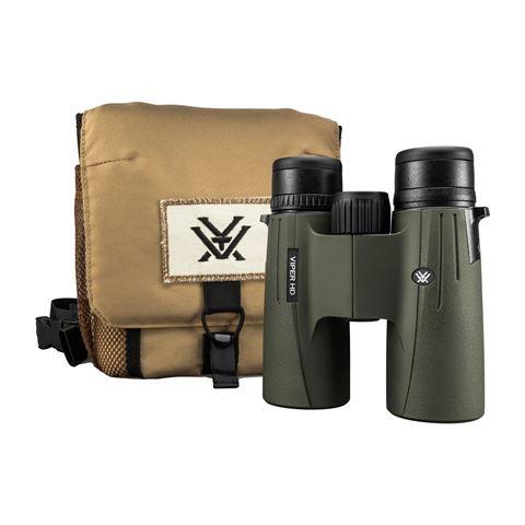 Vortex Viper HD 10x42 Fernglas mit Tasche