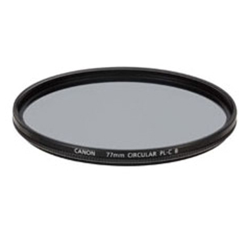 Canon PL-C B Polarisationsfilter 77mm