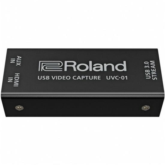Roland UVC-01 USB Video Capture