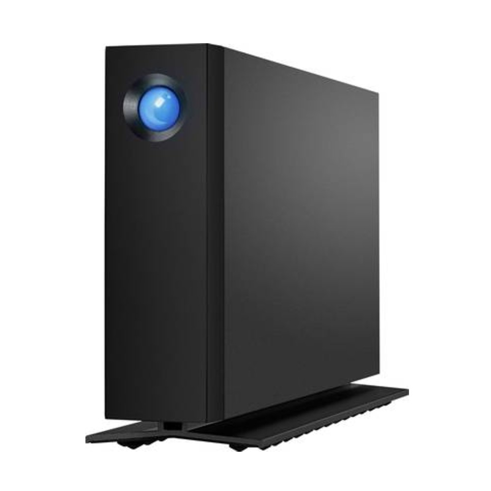 LACIE d2 8 TB USB-C 3,5-Zoll-Desktop-Festplatte