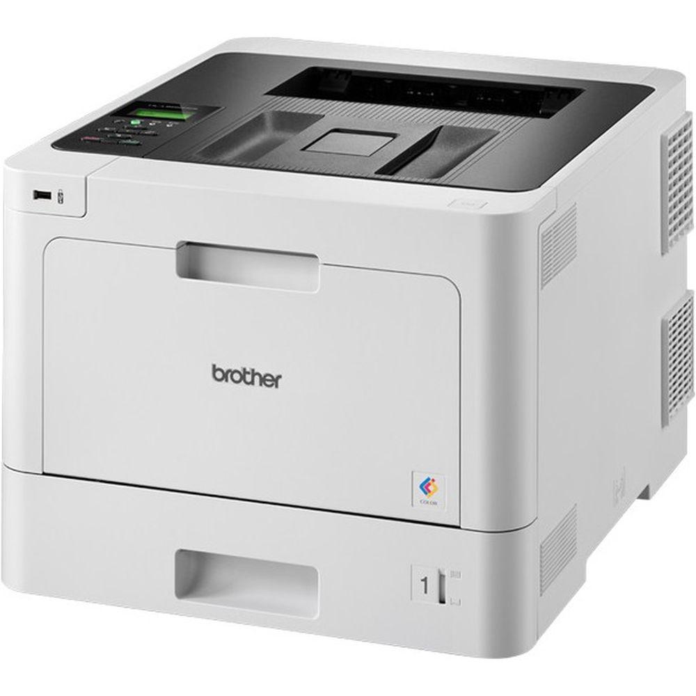 Brother HL-L8360CDW A4 Farblaserdrucker
